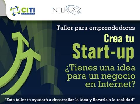 Como llevar a cabo tus ideas para un negocio por Internet, taller impartido en Tabasco - crea-un-negocio-por-internet