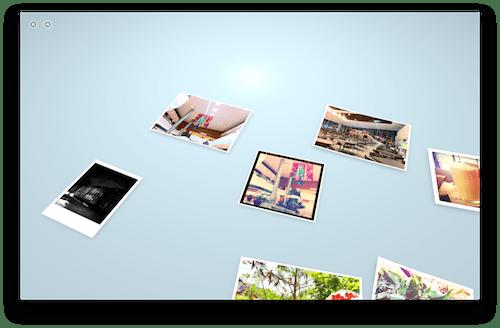 ePic, una manera diferente de ver tus fotos en Mac [Reseña] - ePic