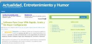 GonzaloLopez.net Por Favor Deja De Plagiar Nuestros Posts