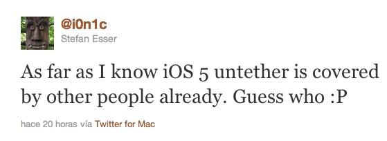 Se confirma el Jailbreak Untethered para iOS 5 - jailbreak-untethered-ios5