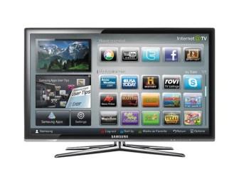 De cómo Internet ha cambiado la manera en la que consumimos televisión, entretenimiento y eventos deportivos - samsung-tv