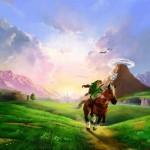 the legend of zelda 150x150 Asombrosos Wallpapers de The Legend of Zelda