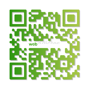 Cómo hacer códigos QR con logo y color personalizado