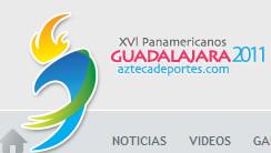 Opciones para ver los Juegos Panamericanos en vivo - ver-panamericanos-tv-azteca