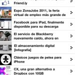 WebAdictos app para iPhone - webadictos-iphone-app