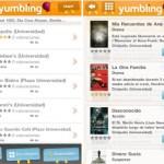 Yumbling, aplicación móvil para buscar lugares de entretenimiento - yumbling-screens