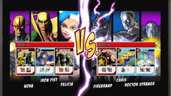 Ultimate Marvel Vs Capcom 3 [Reseña] - 318661_270661099639068_114724748566038_753982_1118372558_n