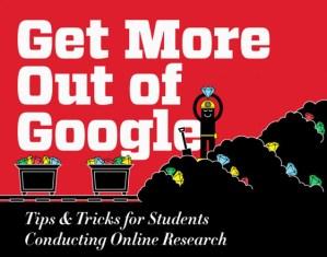Obtén un mayor provecho de Google [Infografía]