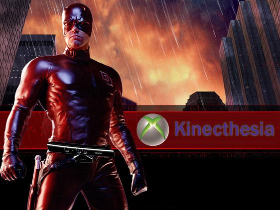 Kinect podría revolucionar el mundo de los invidentes - Kinecthesia