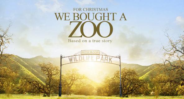 We Bought a Zoo, la nueva película de Scarlett Johansson y Matt Damon [Trailer] - We-Bought-a-Zoo-01