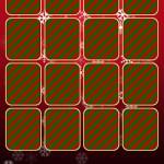 Originales wallpapers de Navidad para tu iPhone o iPod Touch