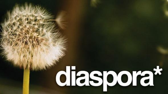 Diaspora Alpha, un primer vistazo a la red social libre - diaspora