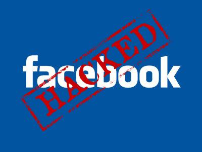 Facebook es hackeado e inundado por imágenes de violencia y pornografía - facebook-hacked