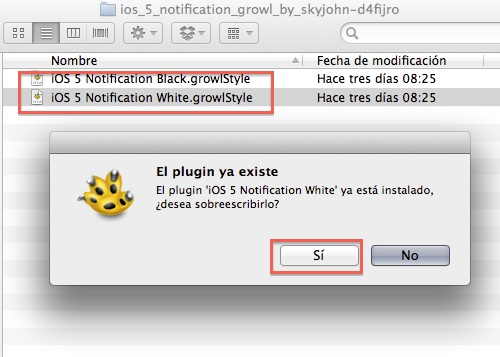 growl ios5 notificaciones 2 Cómo tener la animación de las notificaciones de iOS 5 en Mac con Growl