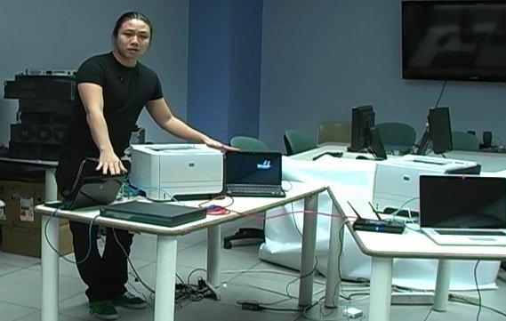 Las impresoras HP con grandes vulnerabilidades de seguridad - hp-prints
