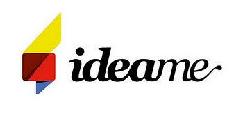 Idea.me - plataforma de financiamiento para proyectos latinoamericanos - idea-me-logo