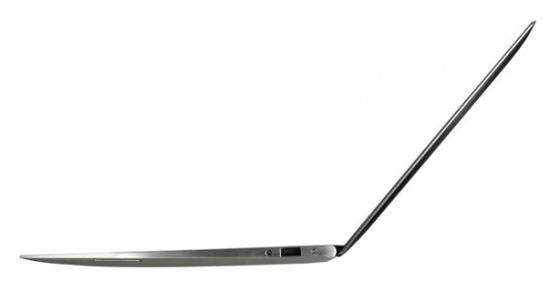 intel ultrabook Intel nos habla del futuro: Se llama Ultrabook