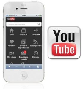 Un vistazo a la nueva versión móvil de YouTube para iOS