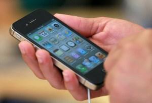 Apple reconoce el problema de la batería con algunos usuarios