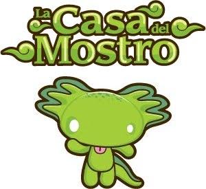la casa del mostro Cómics de leyendas mexicanas en La Casa del Mostro