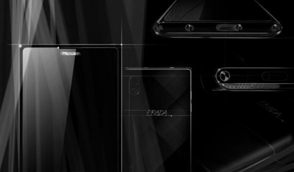 LG y Prada se unen nuevamente y están por lanzar el LG Prada 3.0 - lg-prada-3-0-590x347