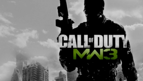 Call of Duty Modern Warfare 3 [Reseña] - mw3-silhouette