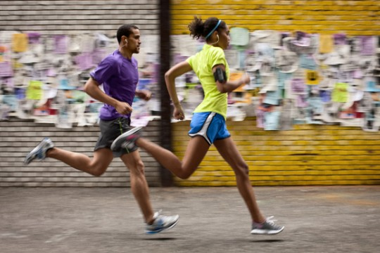 Cinco videos deportivos motivacionales para tu inicio de semana - nike-motivacion