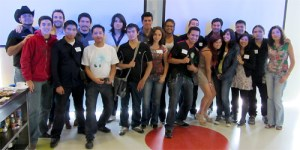 "Reunión de ""Partners"" de Youtube en México 2011 [video] ft. @werevertumorro @yayogutierrez @machelpmex"