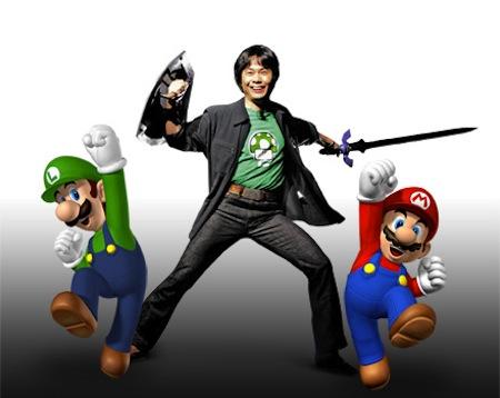 ventas nintendo aumentan Mario y Zelda, todo un éxito en las ventas navideñas de Nintendo