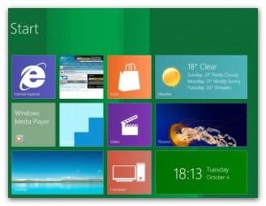Usa la interfaz de Windows 8 desde Windows 7 con Windows 8 UX Pack