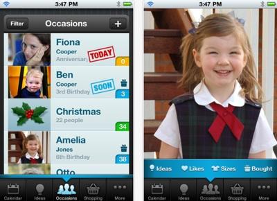 App Store Gift Plan 1 Aplicaciones útiles para sobrevivir esta navidad y año nuevo