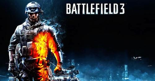 Battlefield 3 Los mejores juegos de PC para regalar esta Navidad