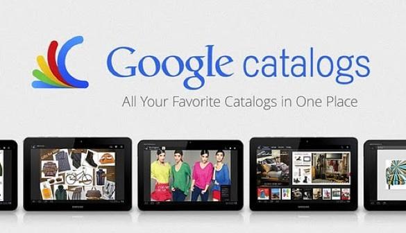 Google Catalogs, la aplicación para tablets de Google que te ayudará a realizar tus compras - Google-catalogs-ipad-android-tablets