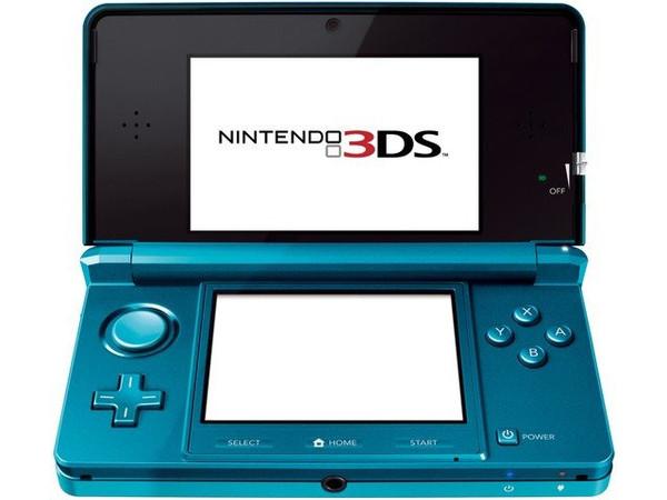 Los mejores gadgets para regalar en esta Navidad [Parte 1] - Nintendo-3DS