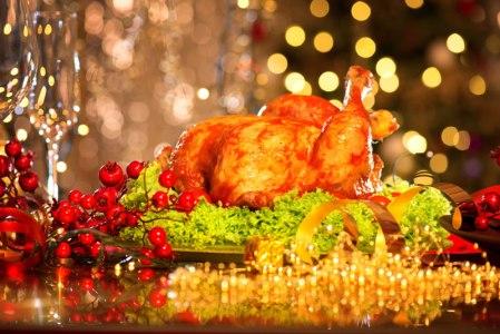 ¿Por qué se come pavo en Navidad?, aquí te decimos