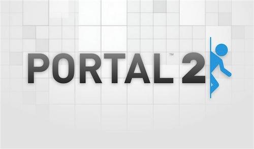Portal 2 logo ventas pc Los mejores juegos de PC para regalar esta Navidad
