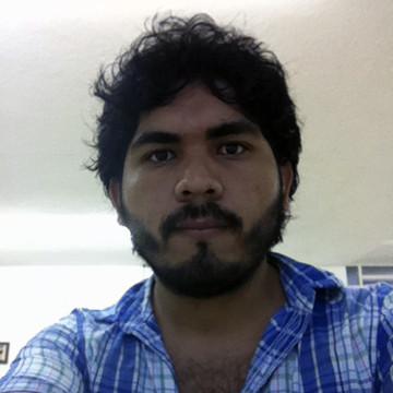 William Herrera Ayúdanos a elegir al Editor del Año 2011 en WebAdictos