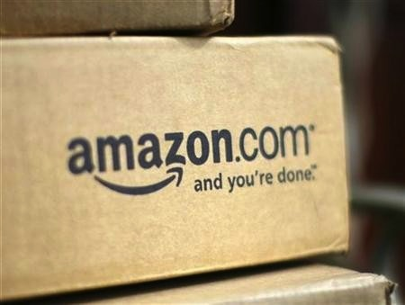 9 excelentes tiendas en línea para comprar tus regalos de Navidad - amazon-en-linea