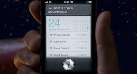 Siri, el mejor aliado que Santa Claus tendrá esta Navidad - apple-ad-siri-santa-claus
