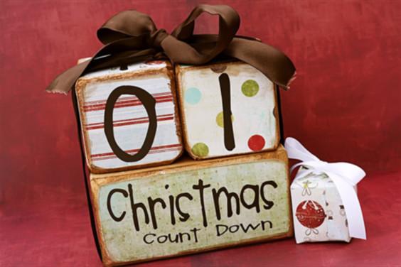 Cuenta cuantos días quedan para Navidad con estas aplicaciones y widgets para Android - christmas-countdown-makie