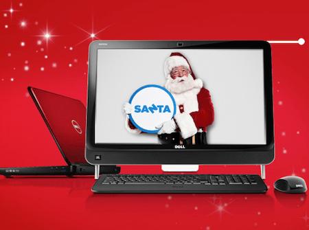 9 excelentes tiendas en línea para comprar tus regalos de Navidad - dell-compras-en-linea