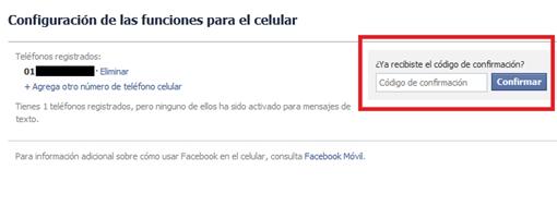 Clientes Movistar en España recibirán notificaciones gratis de Facebook por SMS - facebook-sms