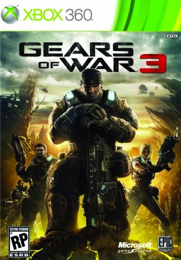 Los mejores videojuegos para regalar en esta navidad [Parte 1] - gears-of-war-3-011