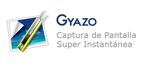 gyazo Como tomar foto de pantalla con Gyazo