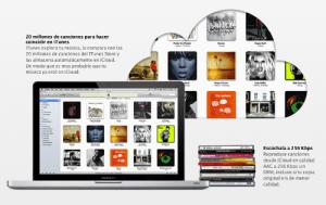 iTunes Match comienza a rolar a más países: México, Canada, Alemania y más