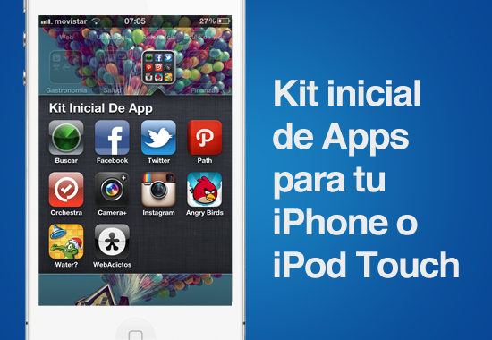 Kit inicial de apps para tu nuevo iPhone o iPod Touch - kit-inical-apps-iphone-ipod