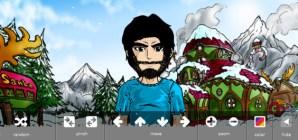 Crea tu avatar con estilo Manga en Mangatar