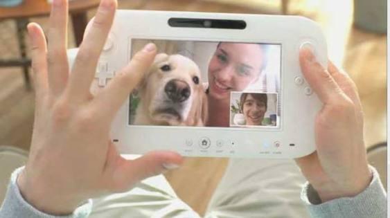 Los mejores gadgets que podrían ser lanzados para este año 2012 - nintendo-wii-u-5