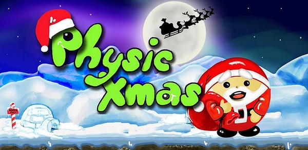 Los mejores juegos de Navidad para Android - physic-xmas