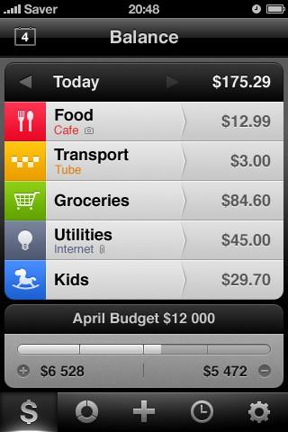 saver ios android Que ahorrar sea tu prioridad este 2012 con estas aplicaciones